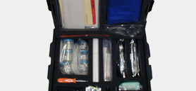 Chemical / Biological Sampling Kits