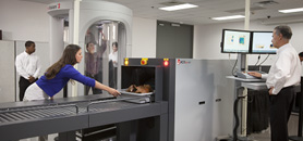 X-Ray Scanning