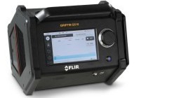 Griffin™ G510 Person-Portable GC/MS